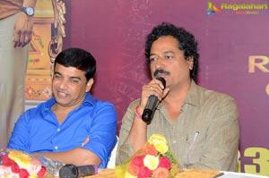 Srinivasa Kalyanam Press Meet