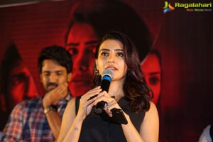 U Turn Trailer Launch