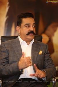 Vishwaroopam 2 Press Meet