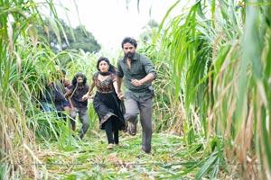 Bhairava Geetha Telugu Cinema Stills