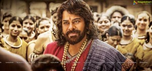 Sye Raa Narasimha Reddy HD Photos