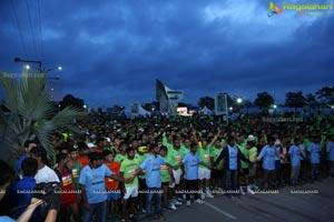 Airtel Hyderabad Marathon 2018