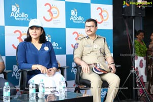 Apollo Hospitals' 30 years of Touching lives