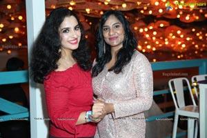 Aruna Birthday Party