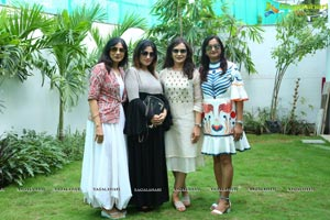 Bina Mehta Birthday Party & Friends get Together