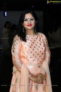 Bonnya Lahiry Chattopadhyay Birthday