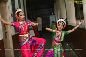 Chinmayi Nrithyalaya Annual Celebrations