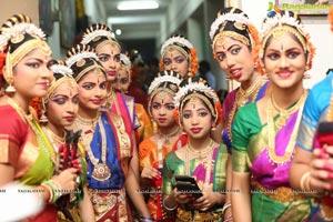 Chinmayi Nrithyalaya Annual Celebrations