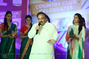 Independence Day Celebrations Country Club