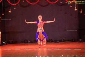 Divya Bharatanatyam