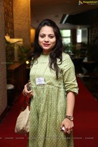 Raveena Tandon FICCI YFLO