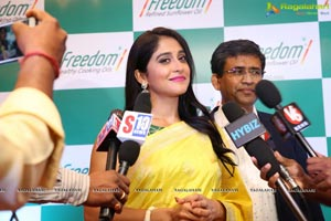 New 1-Litre SKU of Freedom Refined Sunflower Oil launch