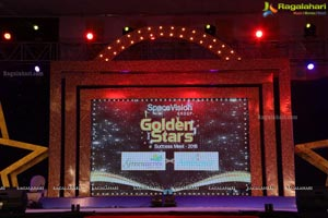 Golden Stars Success Meet 2018