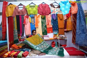 National Silk Expo-2018 Launch