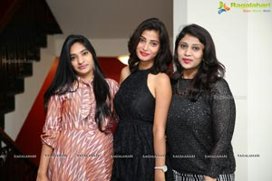 Hamstech Big Bang Fresher's Party 2018