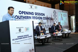 ICC Southern Regional Council