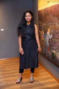 Kalakriti Art Gallery Om Soorya
