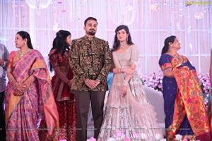 Engagement Ceremony