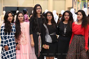 Lakhotia Institute of Design Graduation Ceremony