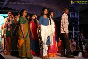 National Handloom Day Celebrations 2018