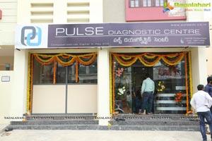 Pulse Diagnostic Center