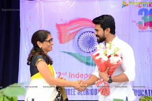 Independence Day Ram Charan