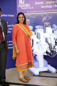 Robotic Surgery Workshop