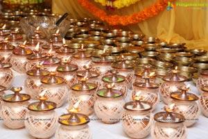 Sai Baba Maha Samadhi