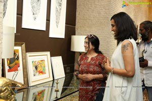 Art for Kerala Relief Drive