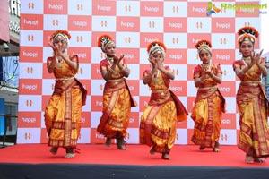Tamannaah Bhatia Happi Mobiles