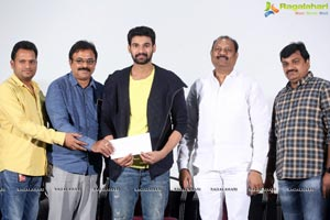 Bellamkonda Sreenivas-Bellamkonda Suresh Press Meet