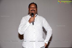 Bellamkonda Suresh Press Meet