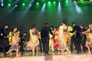 Chiranjeevi 63rd Birthday Celebrations