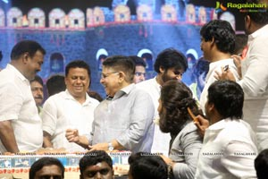 Chiranjeevi 63rd Birthday Celebrations