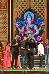 Musicians Welfare Concert Swara Sangamam