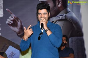 Evaru Success Meet