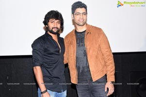 Evaru Trailer Launch Event