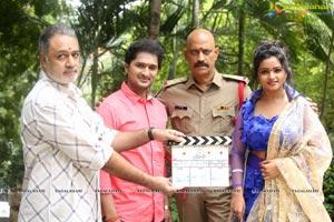 Itlu Mee Srimithi Movie Opening