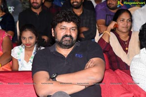 Kobbari Matta Movie Pre-Release Function