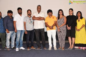 Kobbari Matta Movie Success Meet
