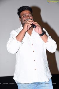 Kobbari Matta Movie Trailer Launch Event