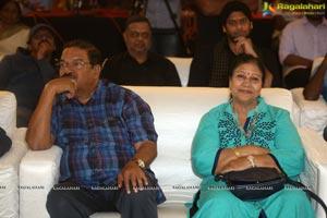 kousalya Krishnamurthy Pre-Release Event