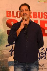 kousalya Krishnamurthy Success Meet