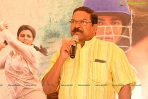 kousalya Krishnamurthy Success Meet