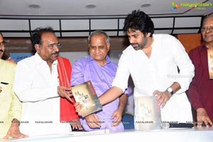 Pawan Kalyan Launches Mana Cinemalu Book