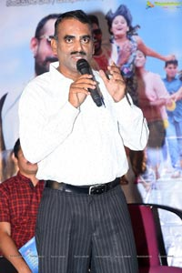 Mera Dosth Movie Audio Launch