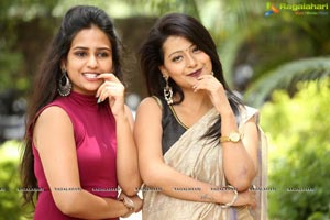 Neekosam Movie Trailer Launch