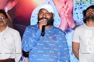 Ninnu Thalachi Movie Teaser Launch
