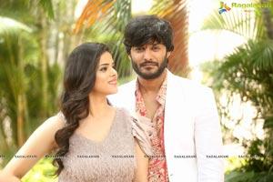 Rahu Movie Teaser Launch