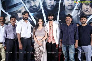 Rahu Movie Teaser Launch